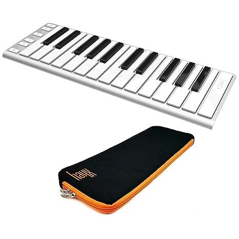 CME Xkey 25-key Mobile Keyboard Controller with CME Xkey