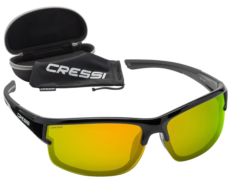 Cressi Phantom - Gafas de Sol Premium - Unisex Adulto Polarizadas Protección 100% UV: Amazon.es: Deportes y aire libre