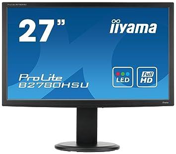 höhenverstellbare 27 Zoll Monitor in Full-HD unter 300 Euro