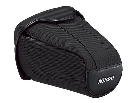Nikon 25355 CF-DC1 - Funda semirrígida para cámaras Nikon D40 y ...