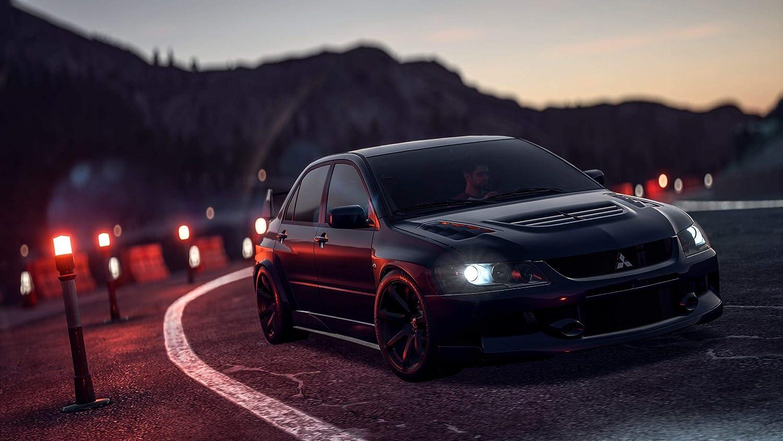 Need for Speed Payback - Xbox One [Importación italiana]: Amazon.es: Videojuegos