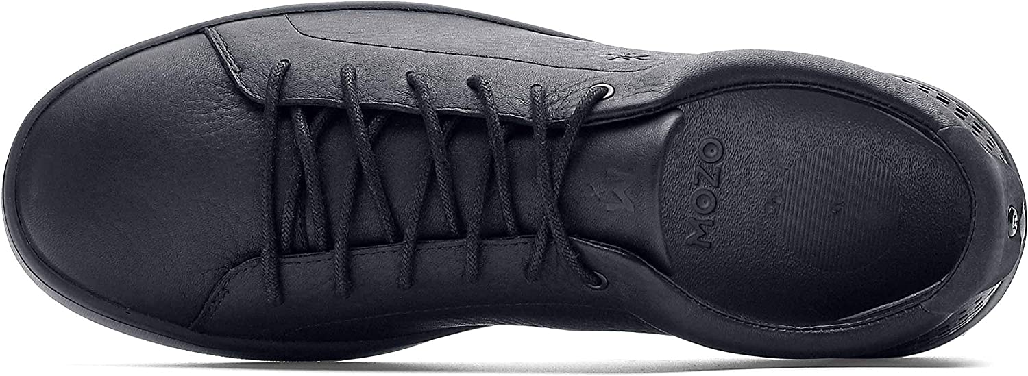 MOZO Men's FINN II Black
