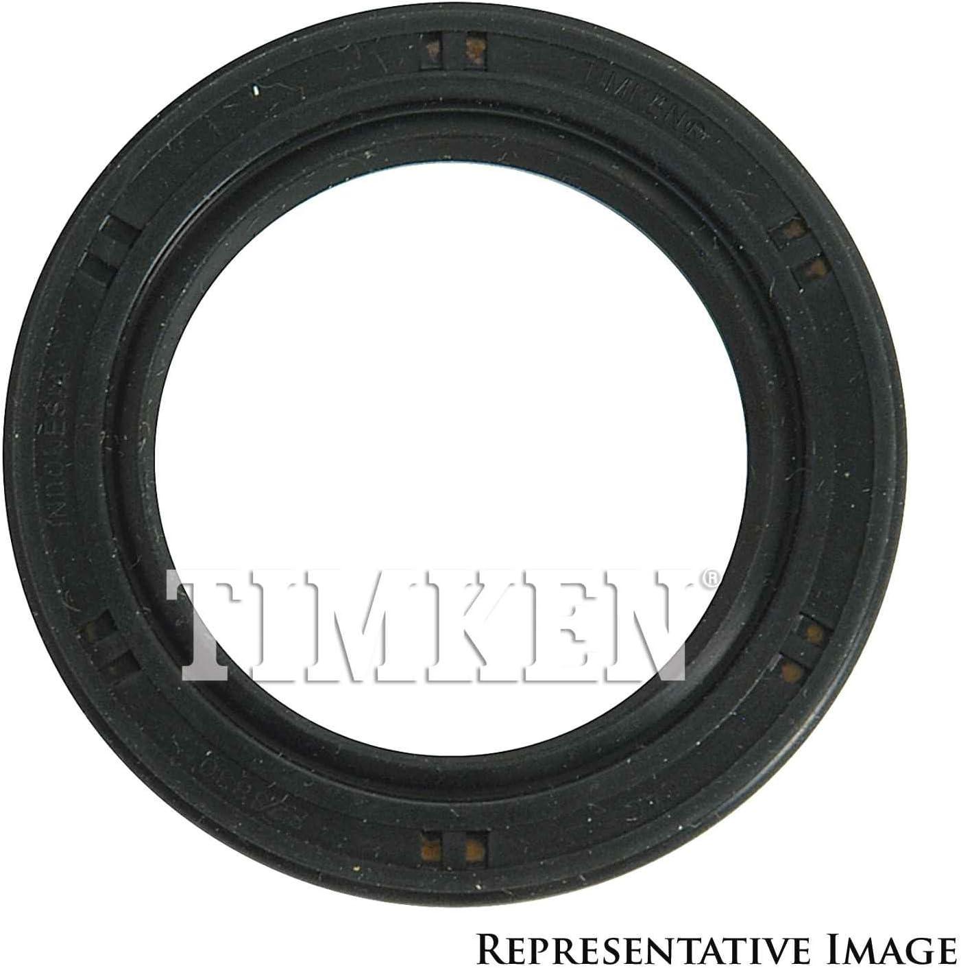 Timken 221730 Power Steering Pump Shaft Seal