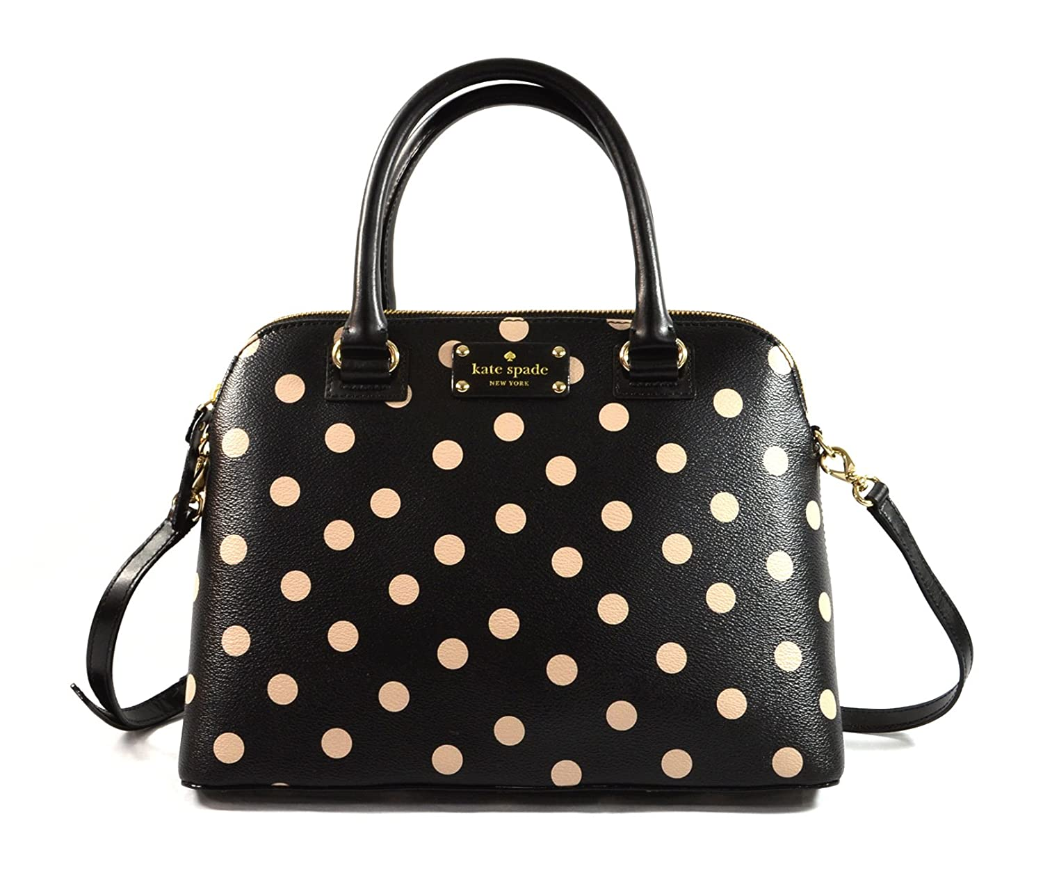 Amazon kate spade new york wellesley printed small rachelle amazon kate spade new york wellesley printed small rachelle satchel handbag purse blackdecobeige shoes junglespirit