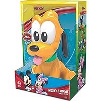 Boneco Pluto Disney, Lider Brinquedos, Multicor Lider Brinquedos Multicor
