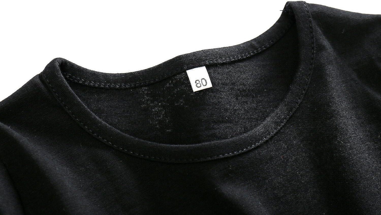 Baby Boys Plaid Long Sleeve Shirt+Under Shirt Pants Outfit 3Pcs Clothing Set