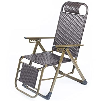 Plage Farniente Inclinable Balcon De Yllxx Chaise Bureau PXO0w8nk