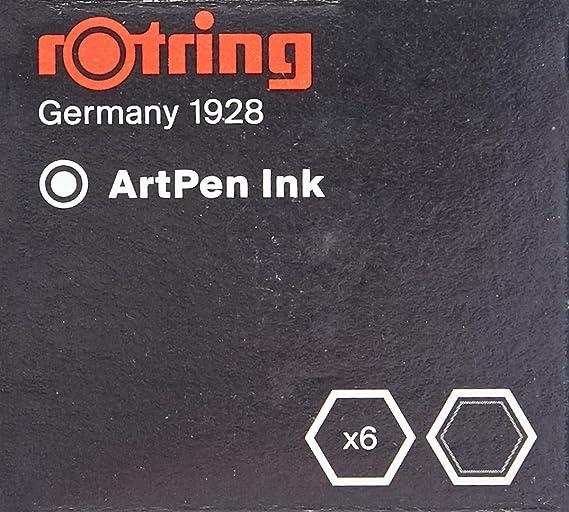 rOtring Fountain Pen