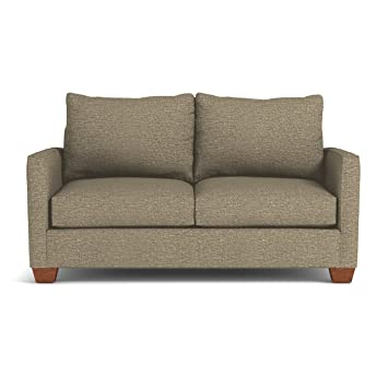 Superb Amazon Com Apt2B Tuxedo Apartment Size Sofa Taupe 61 X Caraccident5 Cool Chair Designs And Ideas Caraccident5Info