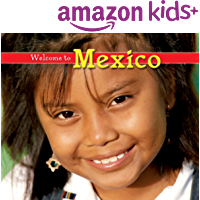 Welcome to Mexico (Welcome to the World)