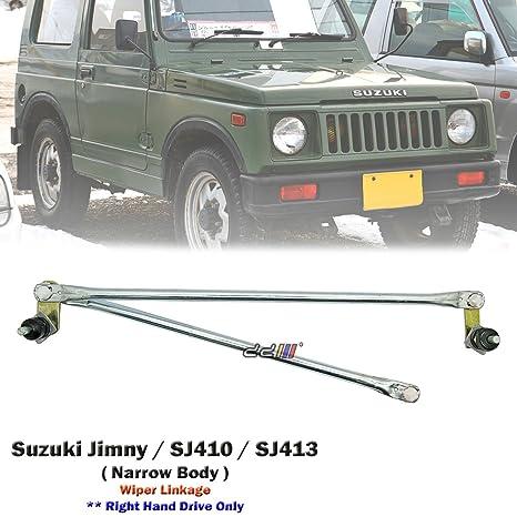 Enlace del limpiaparabrisas para Suzuki Jimny sierra SJ410 SJ413 Holden Drover – estrecho