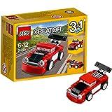 LEGO Creator 31055 - Bolide, Rosso