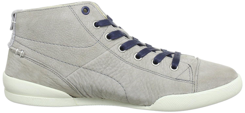dfe8c68245 Timberland EK Split Cup Sole FTM Chukka 5809R, Sneaker uomo, Grigio (Grau  (Grey Nubuck)), 41: Amazon.it: Scarpe e borse