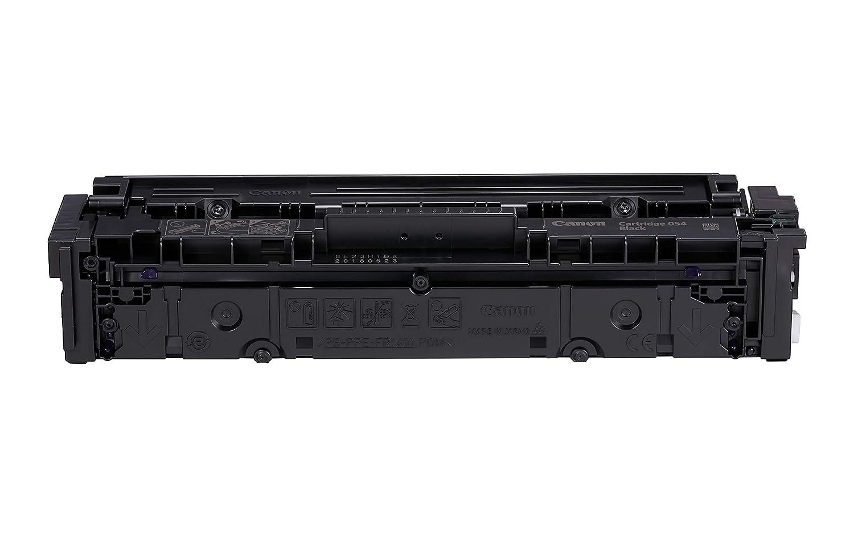Amazon.com: Cartucho 054 negro, estándar, hasta 1.500 ...