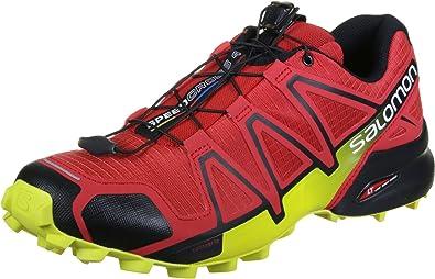 Salomon L38115400, Zapatillas de Trail Running para Hombre: Amazon.es: Zapatos y complementos