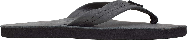 Rainbow Sandals Mens Single Layer Premier Leather