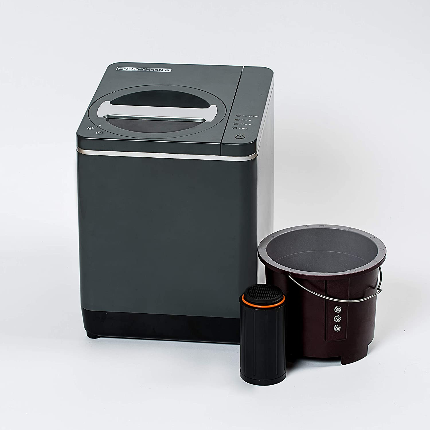 Food Cycler Platinum Indoor Food Recycler and Kitchen Compost Container