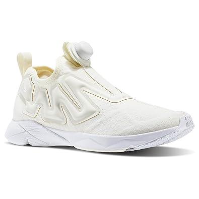 9676f6d135e214 Reebok Men Pump Supreme Rilla White Classic White Size 7.5 US ...