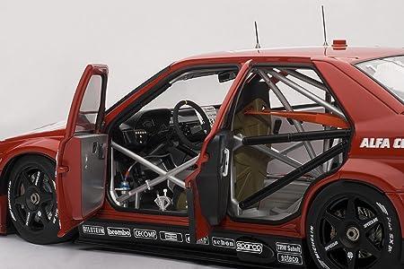 Amazon.com: ALFA ROMEO 155 V6 Ti DTM 1993 Hockenheim ganador ...