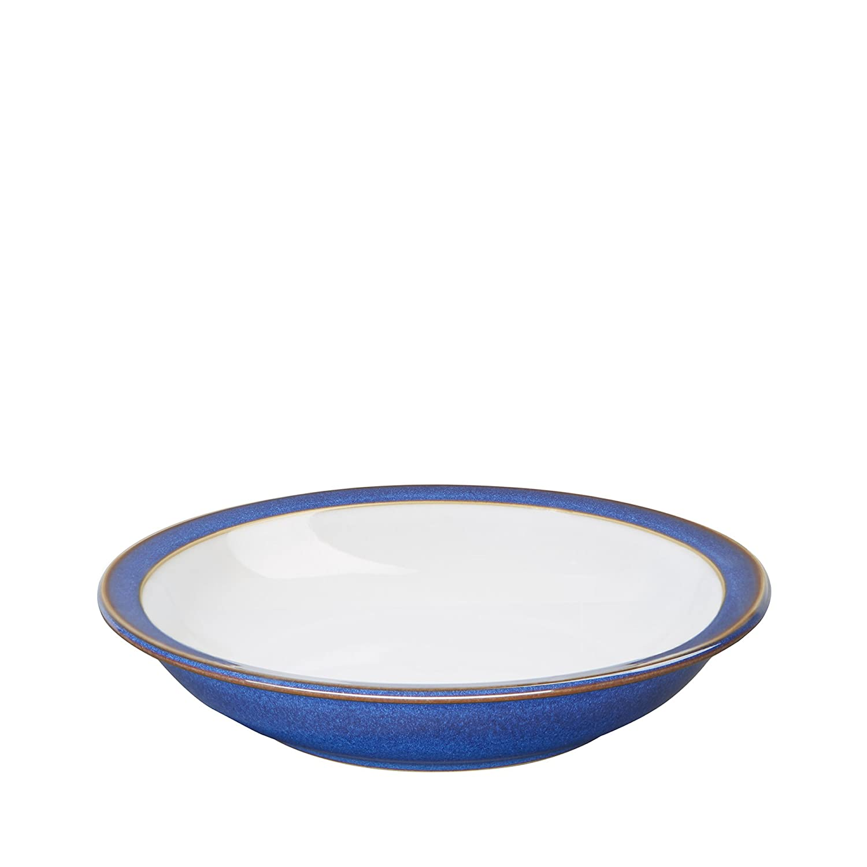 Denby Imperial Blue Dinner Plate 26.5 cm IMP-003 Bridal Wedding list gift