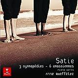Satie: 3 Gymnopédies - 6 Gnossiennes