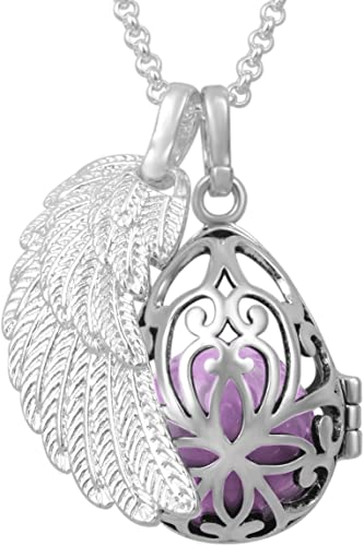 4 Chakra flower charms antique silver tone I82