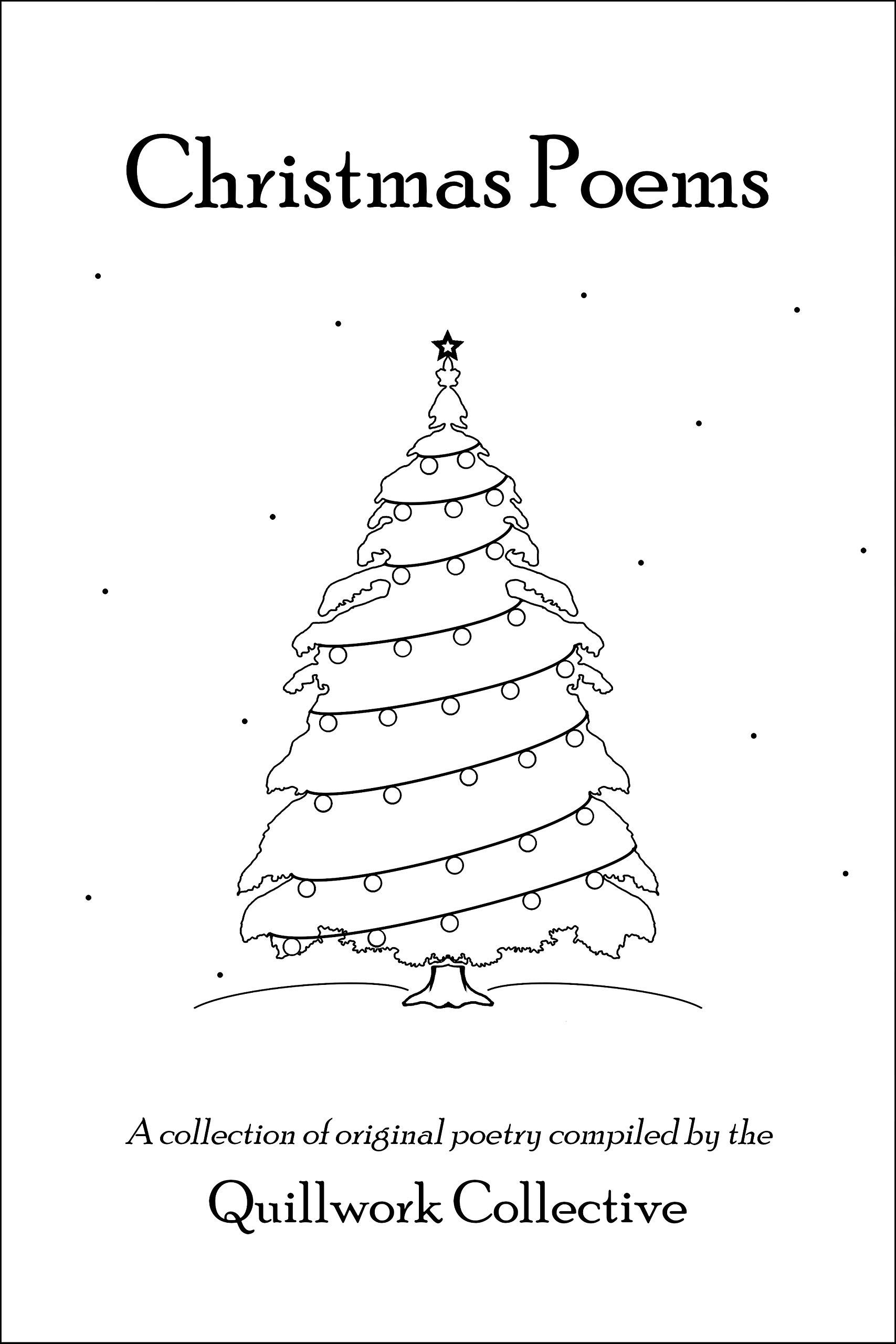 Christmas Poems  English Edition