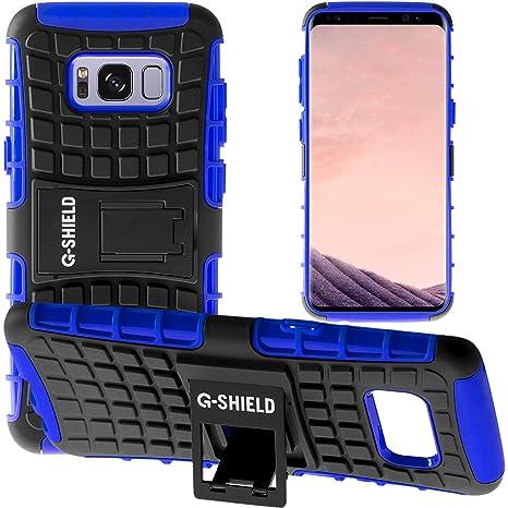 G-Shield Funda para Samsung Galaxy S8 Plus, Carcasa ...