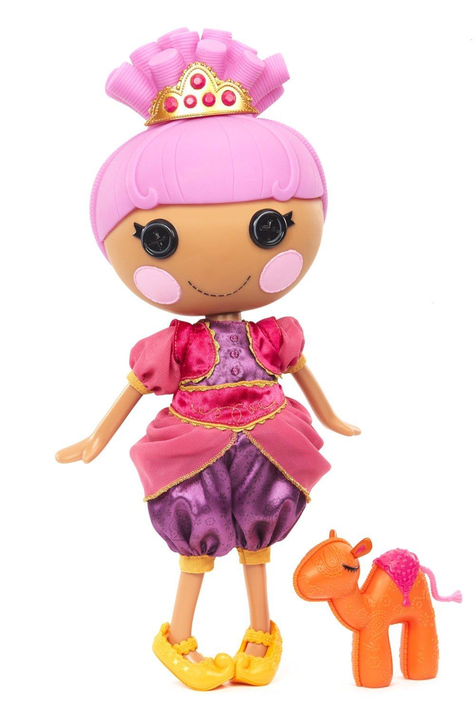 輸入ララループシー人形ドール Lalaloopsy MGA Lalaloopsy Doll Sahara Sahara Mirage [並行輸入品] Mirage B01GFJUR52, 買取り実績 :689d7a35 --- arvoreazul.com.br