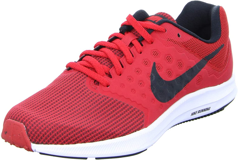 abolir Más allá cráneo  Amazon.com: Nike Downshifter 7 Zapatillas de correr para hombre: Nike: Shoes