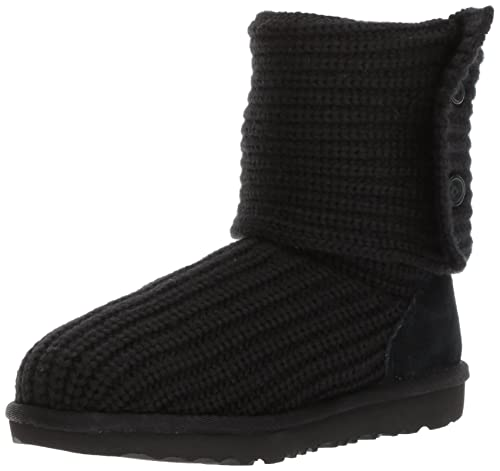 e14f6d5669d UGG Girl's K CARDY II Pull-On Boots: Amazon.ca: Shoes & Handbags