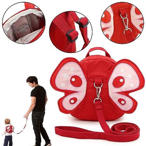 JJOnlinestore – mochila con arnés de seguridad y alas para ...