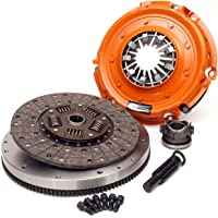 Centerforce KCFT379176 12-14: Jeep - Suvs & Trucks Centerforce Ii Clutch Kit