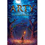 Arty and The Forest of the Forsaken