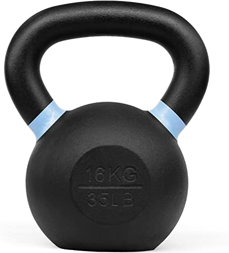 Yes4All Powder Coated Kettlebells 4