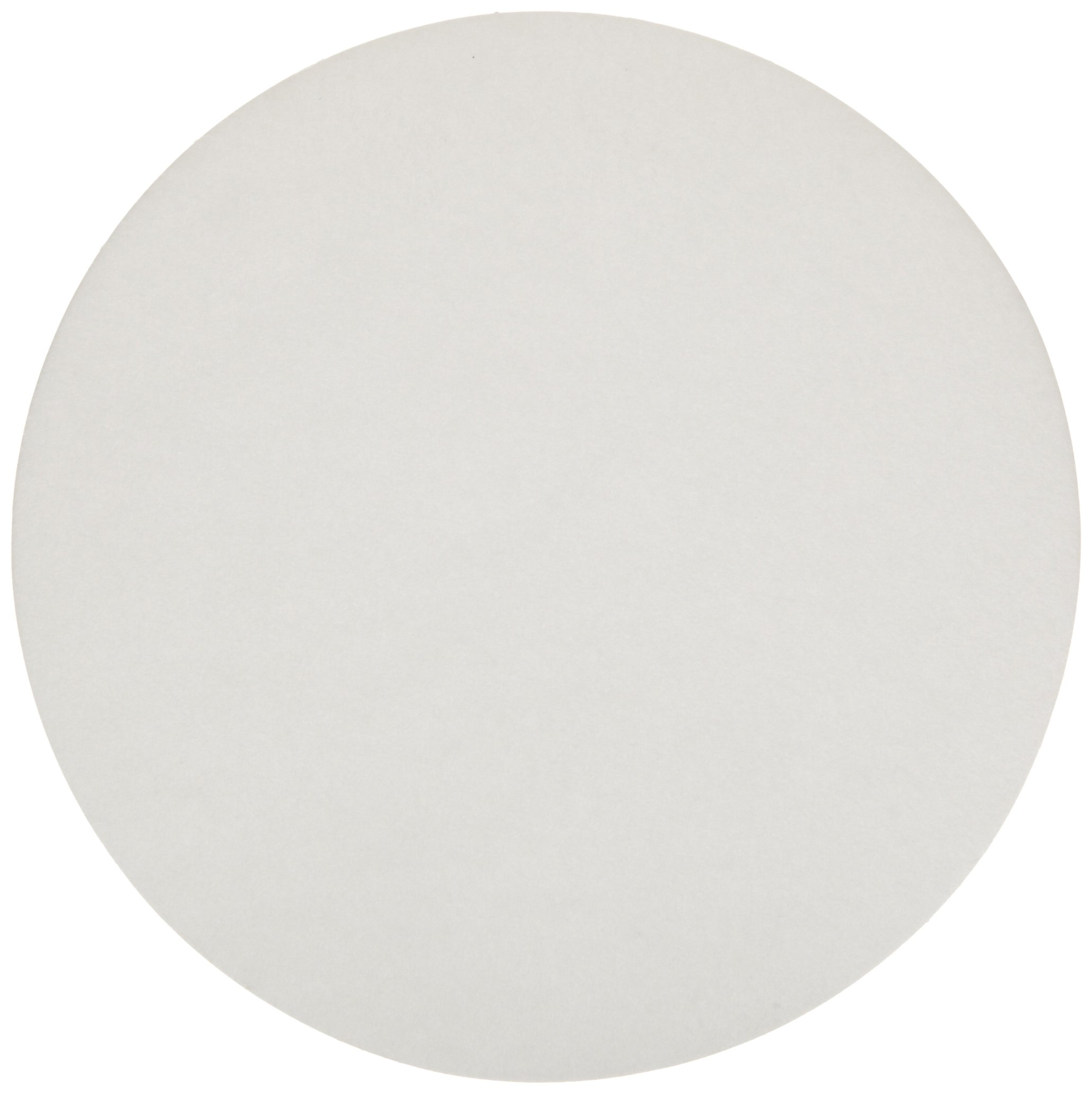Ahlstrom 6310-2400 Qualitative Filter Paper, 10 Micron, Medium Flow, Grade 631, 24cm Diameter (Pack of 100) by Ahlstrom