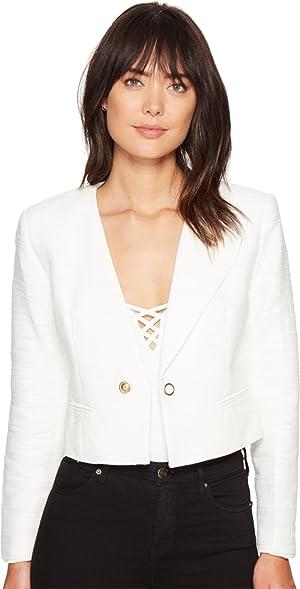 StyleStalker Womens Carson Jacket