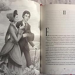 Madame Bovary (Clásicos ilustrados): Amazon.es: Flaubert, Gustave ...