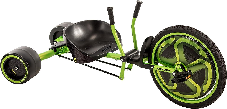 Huffy Green Machine Trike