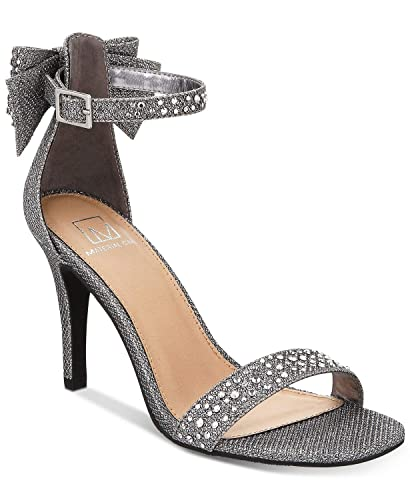 9f5b59e2b Image Unavailable. Image not available for. Color  Material Girl Beverly  Bow Dress Sandals