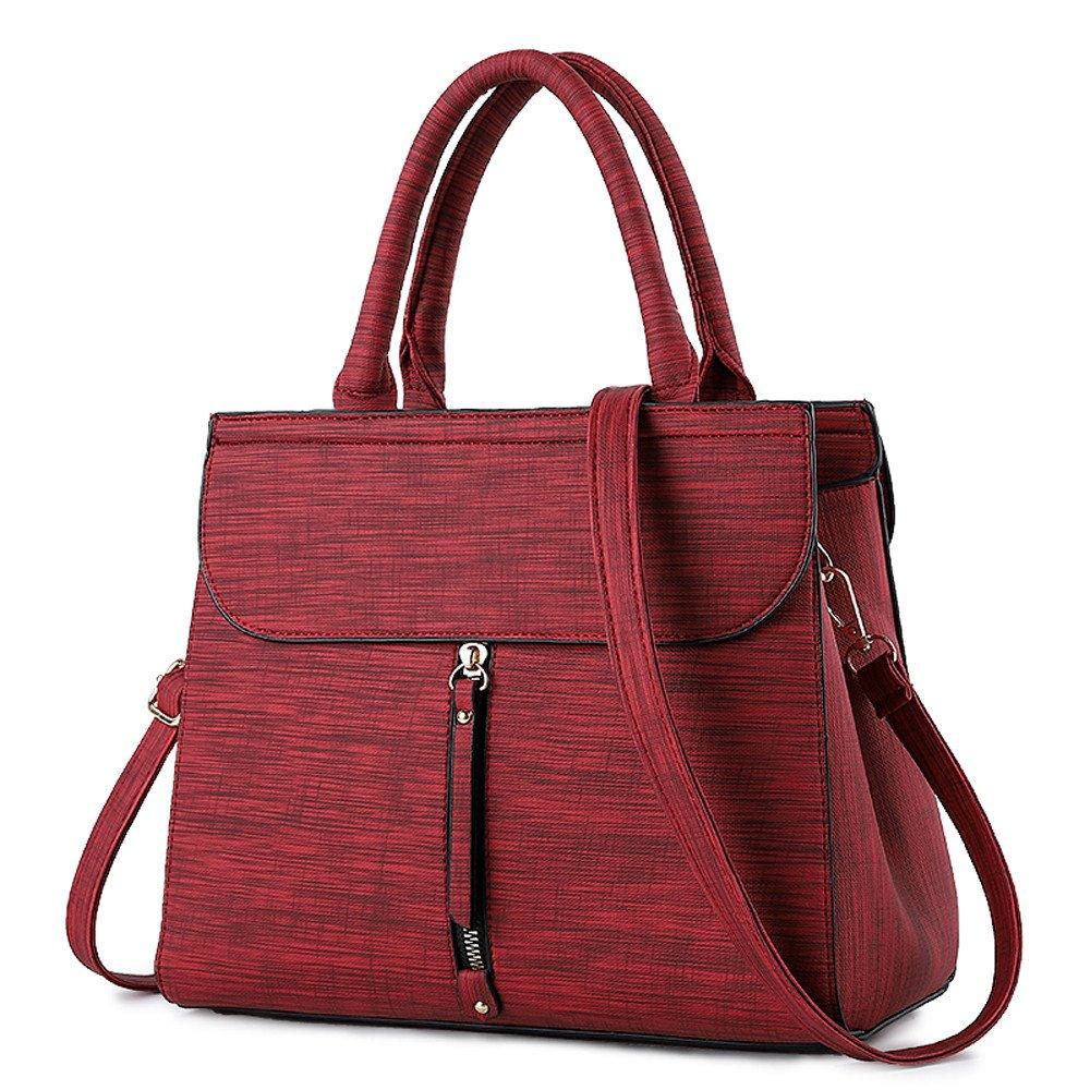 Vintage Handbag,AgrinTol Crossbody Bag Messenger Bag Shoulder Bag Handbag
