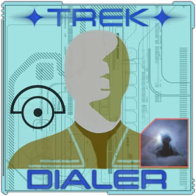 ✦ TREK ✦ Contacts + Dialer