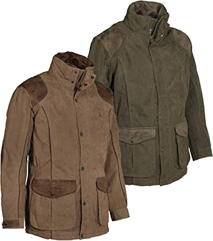 Percussion Rambouillet Ladies Hunting Trousers