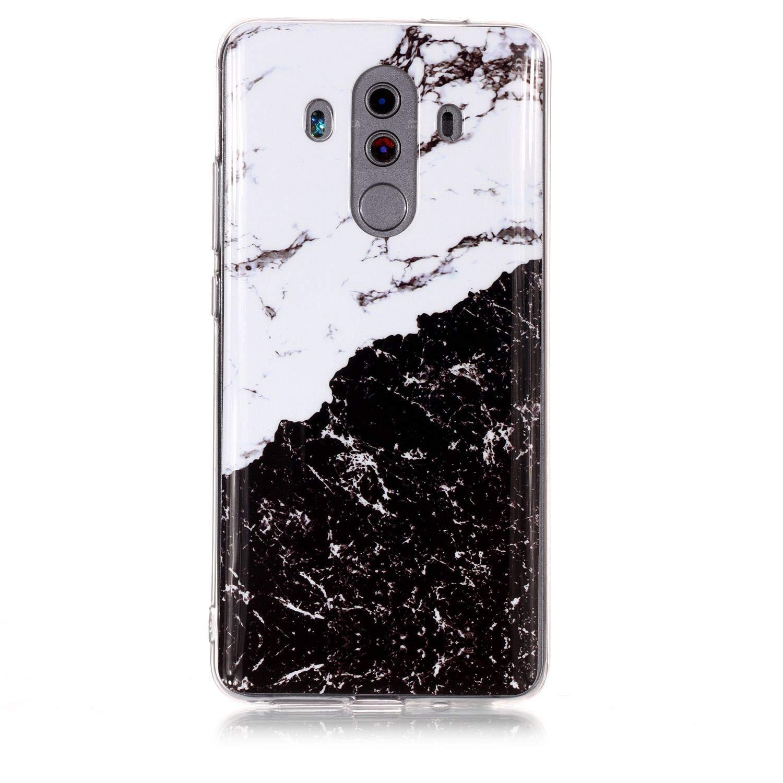 Huawei Mate 10 Pro Case, Lomogo Soft Silicone