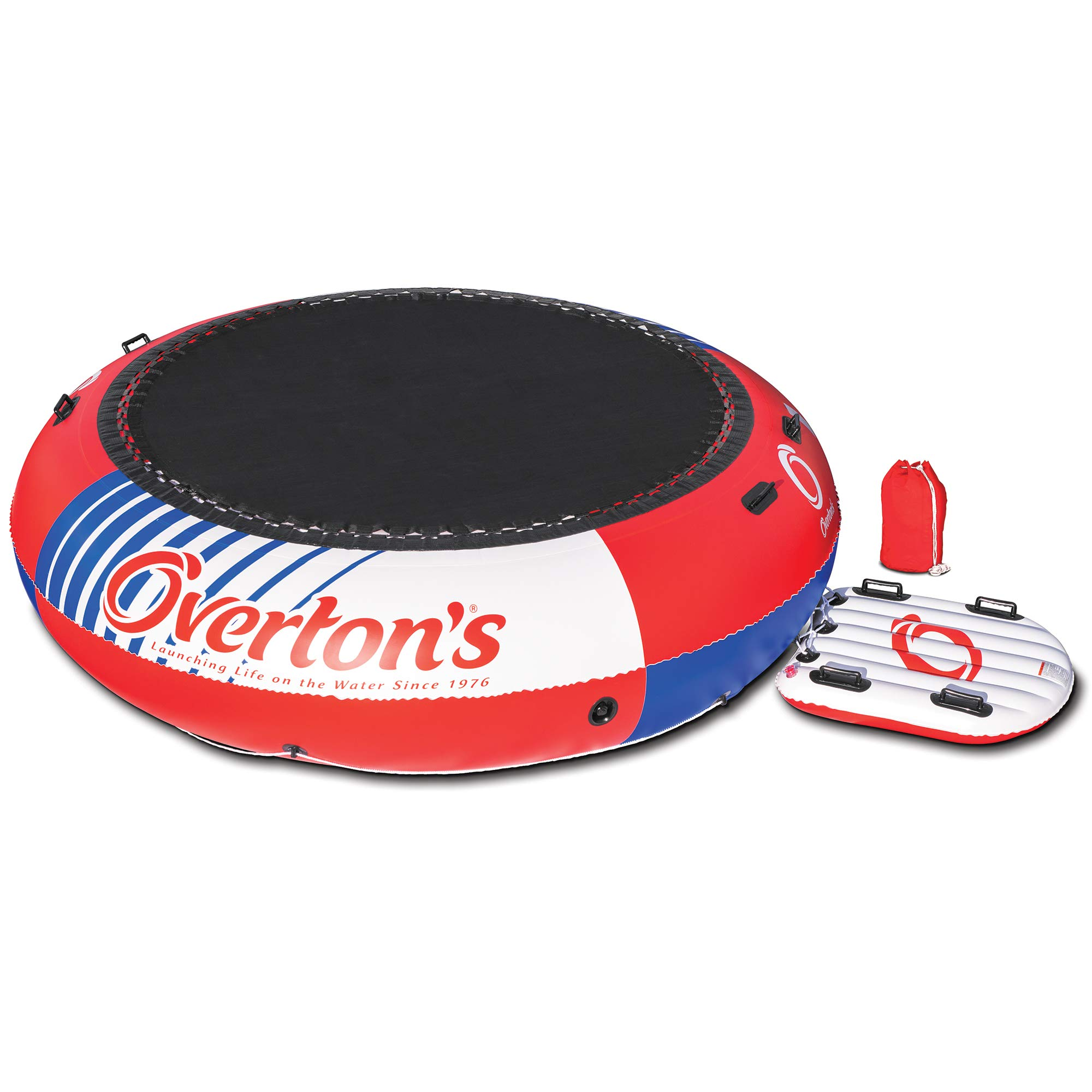 Overton's 10' Super Bouncer by Overton's