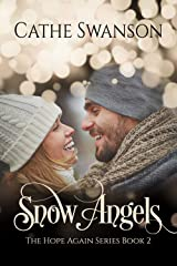 Snow Angels (Hope Again Book 2) Kindle Edition
