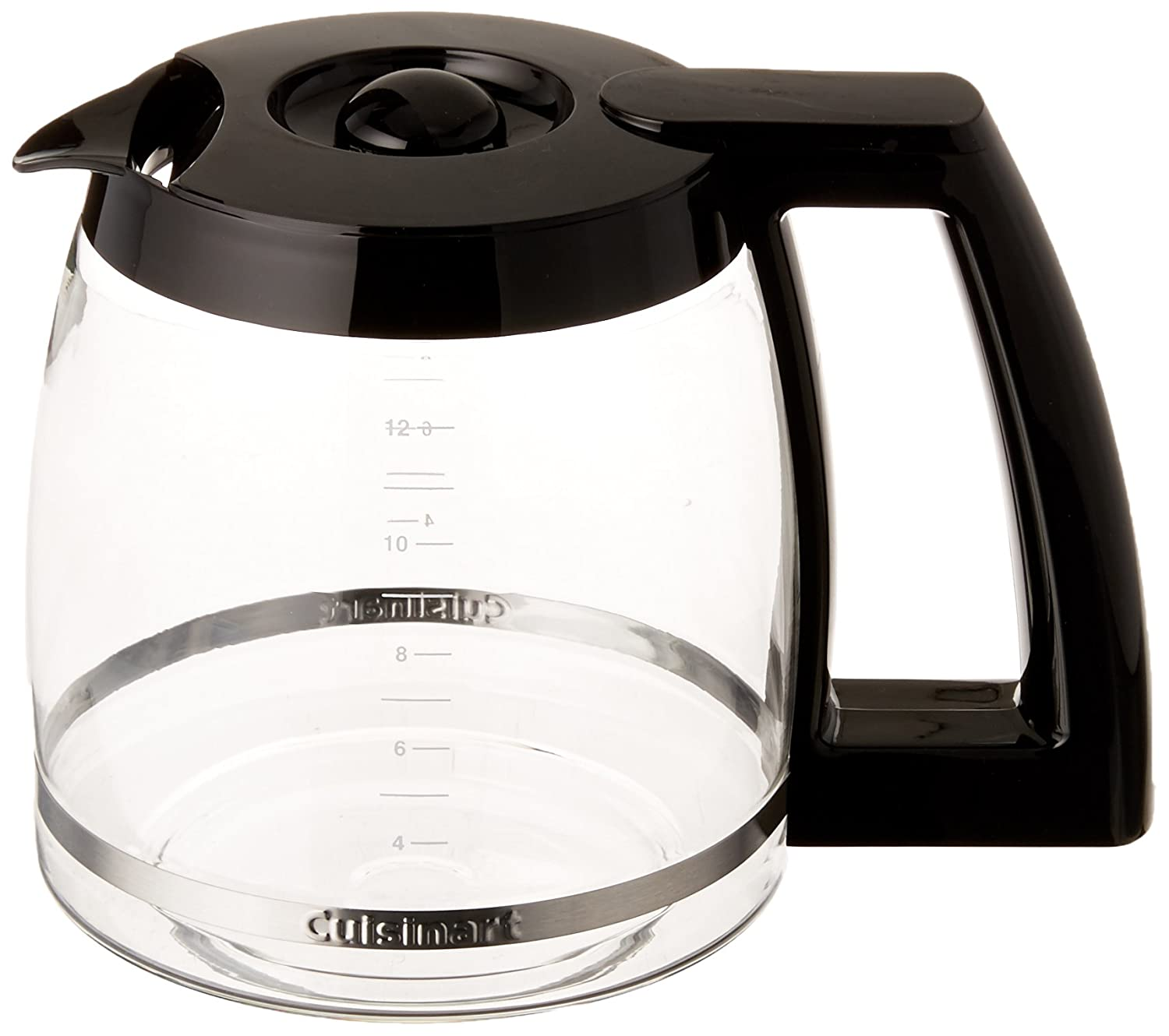 Cuisinart Replacement Carafe Black