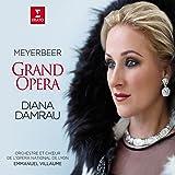 Meyerbeer: Grand Opera (opera arias)