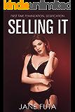 Selling It: First Time Crossdressing, Feminization