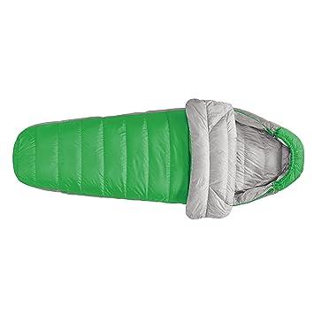 Sierra Designs Zissou Plus 15 Degree Down Sleeping Bag Online Lime Sleet Grey